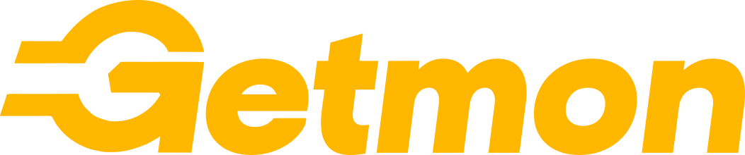 Instalacje RTV Wrocław - firma Getmon Logo